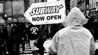 Subway Now Open