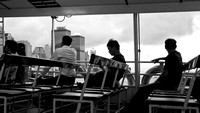 On The Star Ferry