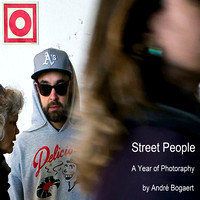 Street People Book