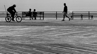 On The Boardwalk