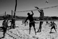 05~South Beach Volleyball