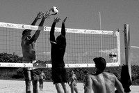 07~South Beach Volleyball